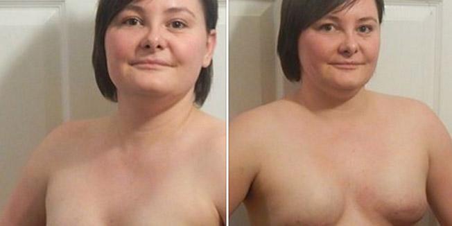 Vruće gole djevojke slike